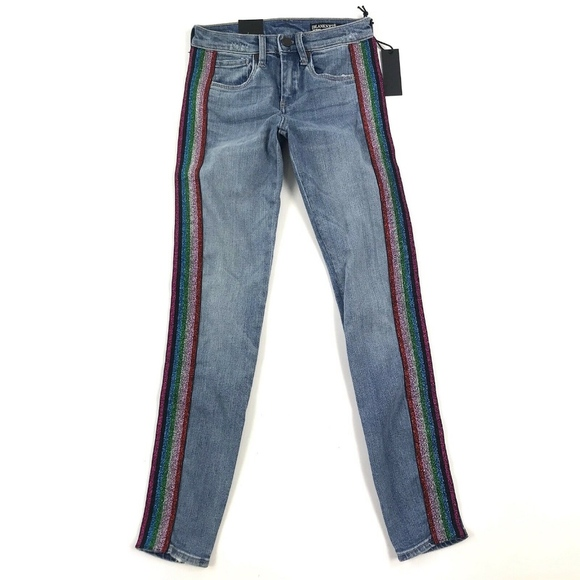 Blank NYC Denim - NWT BLANKY NYC The Bond Skinny Jeans 25